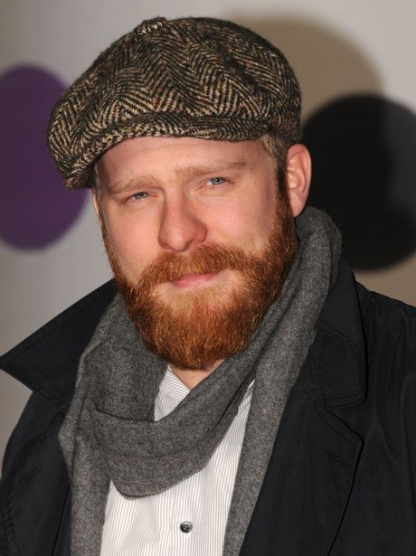 Alex Clare at the BRIT Awards 2013
