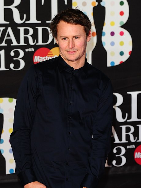 Ben Howard arrives for the BRIT Awards 2013