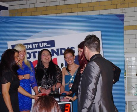 BRIT Awards Party