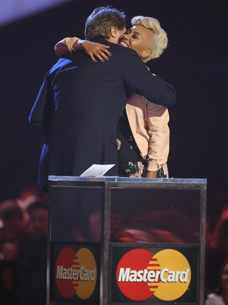 Bryan Ferry presents Emeli Sande
