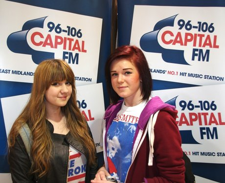 Capital Breakfast Intern Comp, Republic
