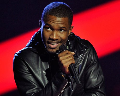 Rita Ora And Frank Ocean Added To T In The Park Festival 2013 Line-Up