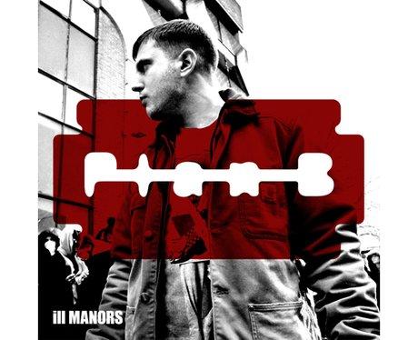 Plan B's 'Ill Manors' album artwork