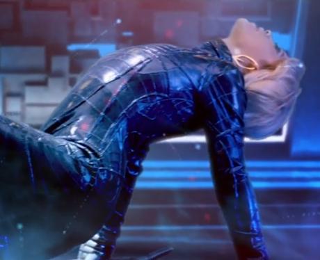 Rita Ora new video