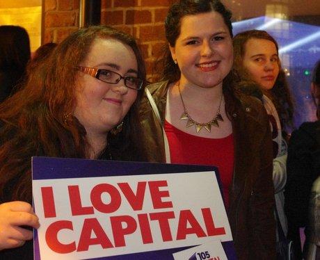 O2 Academy Leeds - Tuesday 26th Feb 2013