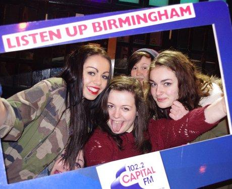 Stooshe Birmingham
