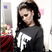 Image 1: Cheryl Cole backstage at the Girls Aloud tour