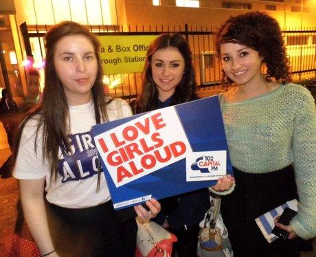Girls Aloud Ten - The Hits Tour