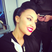 Image 2: Leigh-Anne smiling with her new hair
