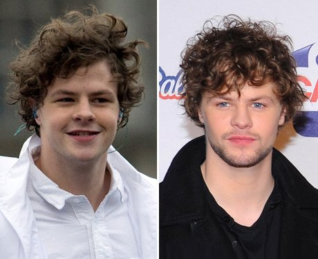 Bad Hair Day: Jay McGuiness