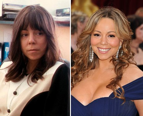 Mariah Carey in Precious