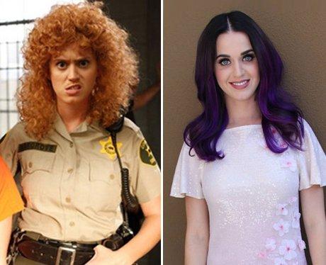 Katy Perry in Raising Hope