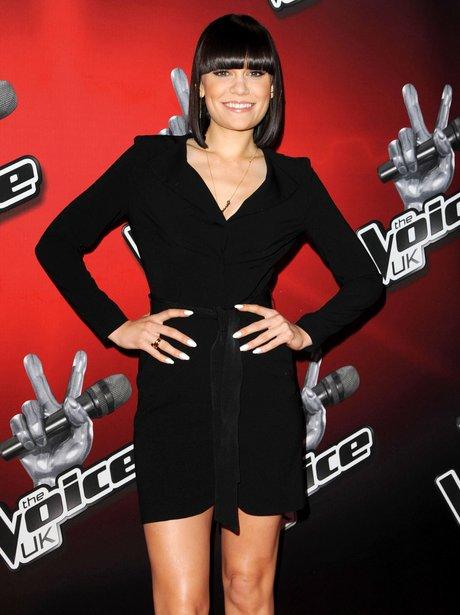 Jessie J The Voice 2013