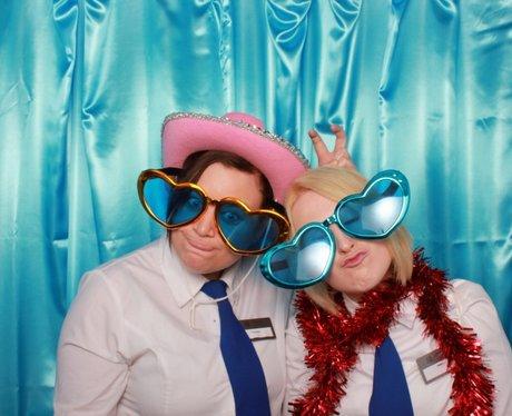 JoJo's Shotgun Wedding - Photobooth