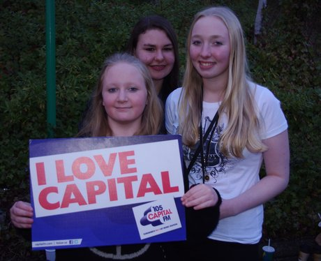 Sheffield Motorpoint Arena 15/03/2013