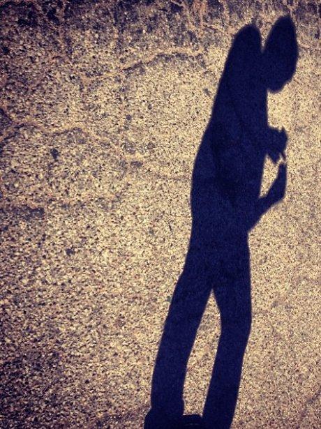 usher shadow