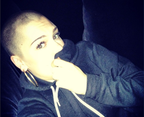 Jessie J Selfie Twitter