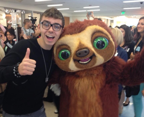 Nathan The Wanted