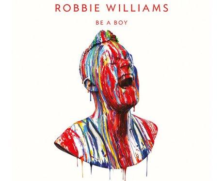 Robbie Williams- Be A Boy
