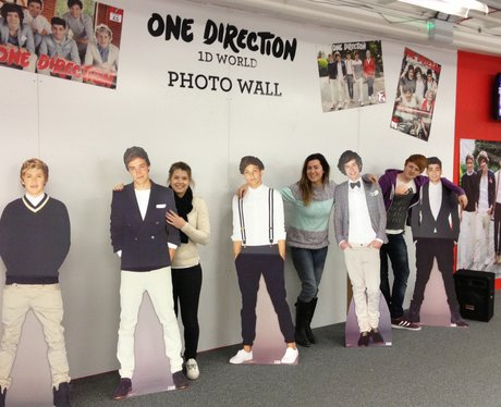 One Direction Shop Leeds