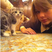 Image 9: Taylor Swift with her cat