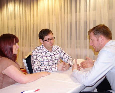 Win A Wedding with Nottm Post