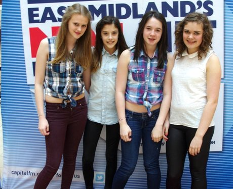 Highcross Spring Fashion Fling #2