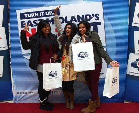 Highcross Spring Fashion Fling #2