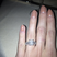 Image 1: millie mackintosh's engagement ring