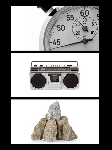 'Our Radio Rocks'