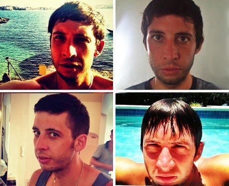 Example Selfies