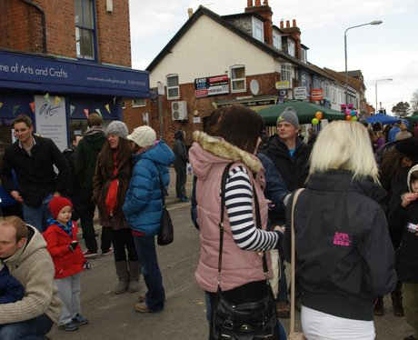 Beeston Street Party