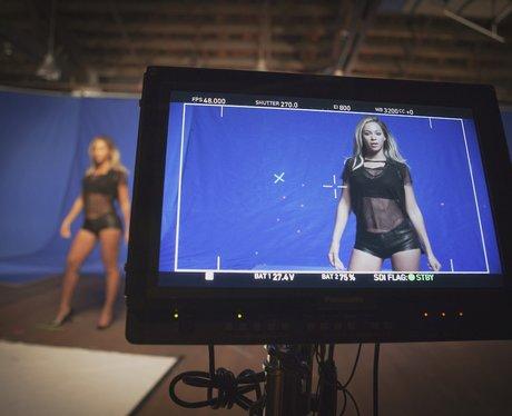 Beyonce Pepsi Advert 2013
