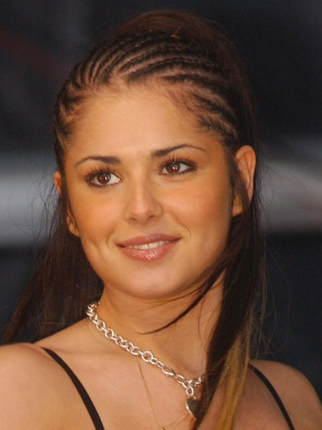 Cheryl Cole 2003