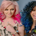 Image 1: Perrie Edwards and Jade Thirwall in Little Mix video