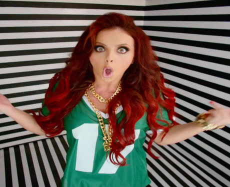 Little Mix 'How Ya Doin' Video Still