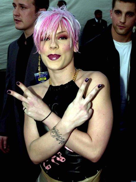 Pink 2000