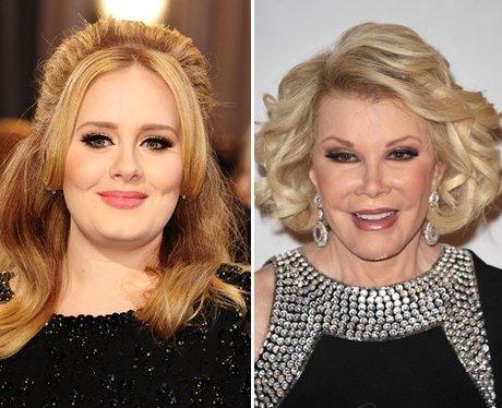 Pop Star Feuds 2013