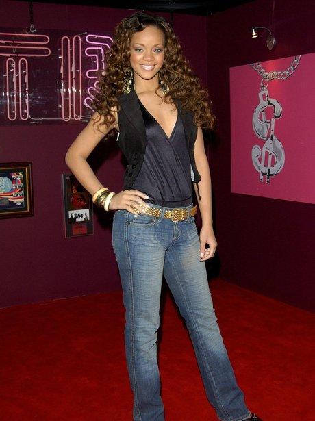 Rihanna Young