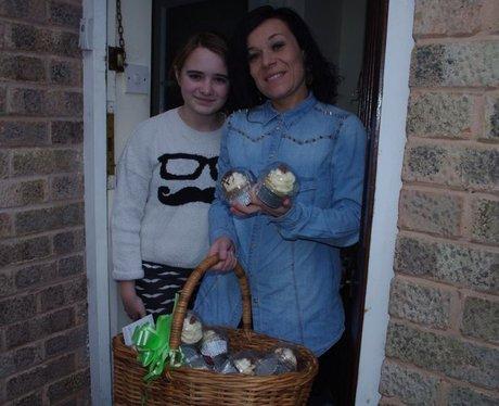 Wow Cupcakes - 3rd April