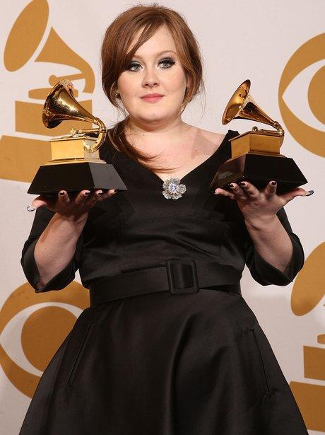 adele grammy awards 2009
