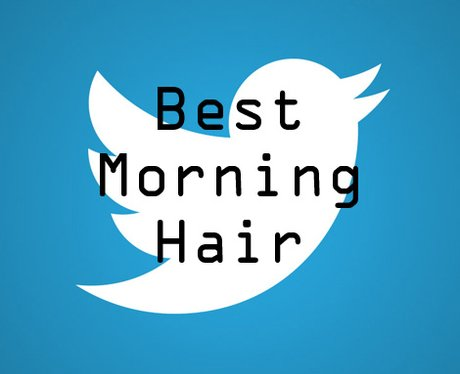 Best Morning Hair