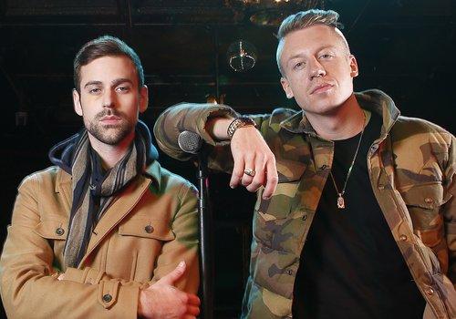 Macklemore & Ryan Lewis 2013