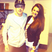 Image 6: niall horan and brooke vincent