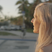 Image 10: Ellie Goulding looking into the sunset