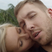 Image 6: Ellie Goulding giving Calvin harris a kiss on his cheek