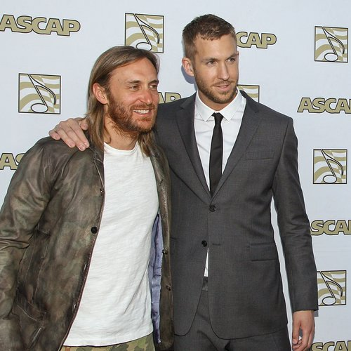 David Guetta Turns 'If You're Happy And You Know It' Into