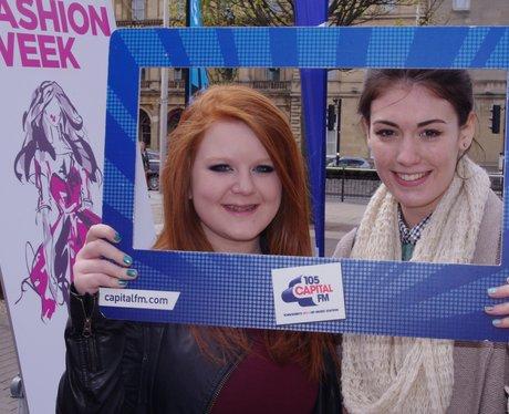 Hull Bid Fashion Week