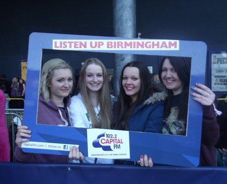 Mcfly Birmingham