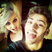 Image 8: Perrie Edwards and Zayn Malik together on Instagram